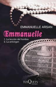 Emmanuelle, vol. I y II (pack) Book Cover