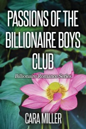 Read online Passions of the Billionaire Boys Club