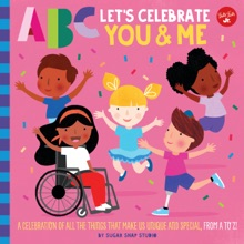 ABC For Me: ABC Let's Celebrate You & Me