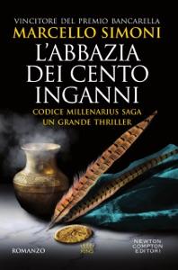 L'abbazia dei cento inganni Book Cover