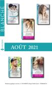 Download and Read Online Pack mensuel Blanche : 10 romans + 2 gratuits (août 2021)
