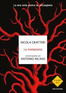 La malapianta Book Cover