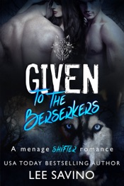 Download Given to the Berserkers