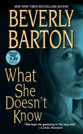 What She Doesn't Know PDF Download