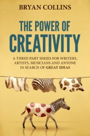 The Power Of Creativity Boxset