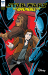 Star Wars Adventures FCBD 2018