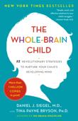 The Whole-Brain Child Book Cover