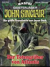 Download John Sinclair 2245