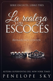 La realeza del escocés PDF Download