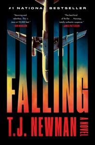 Falling Book Cover