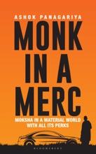 Monk In A Merc