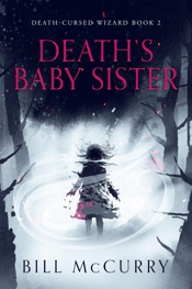 Download and Read Online Death's Baby Sister