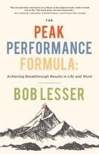 The Peak Performance Formula