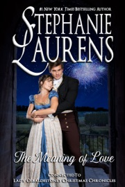 The Meaning of Love - Stephanie Laurens by  Stephanie Laurens PDF Download