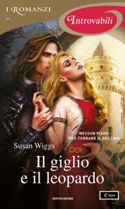 Il giglio e il leopardo (I Romanzi Introvabili) Book Cover