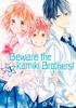 Beware The Kamiki Brothers! Volume 3