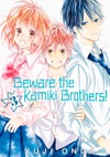 Beware The Kamiki Brothers Volume 3