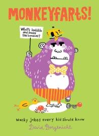 Monkeyfarts! - David Borgenicht