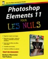 Photoshop Elements 11 Pour Les Nuls