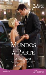 Mundos à Parte Book Cover