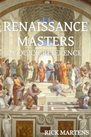 RENAISSANCE MASTERS A QUICK REFERENCE