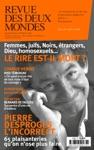 Revue Des Deux Mondes Juillet Aot 2018
