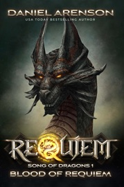 Blood of Requiem PDF Download