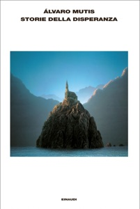 Storie della disperanza Book Cover