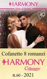 Download Cofanetto 8 Harmony Collezione n.60/2021