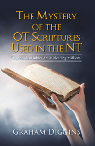 The Mystery of the Ot Scriptures Used in the Nt La couverture du livre martien