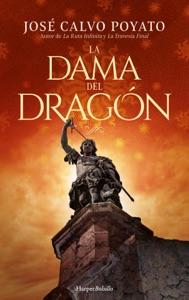 La dama del dragón Book Cover
