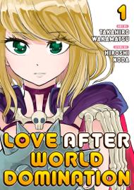 Love After World Domination volume 1