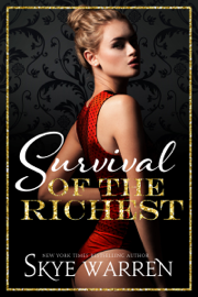 Survival of the Richest book