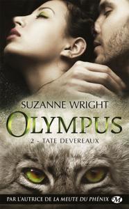 Tate Devereaux Book Cover