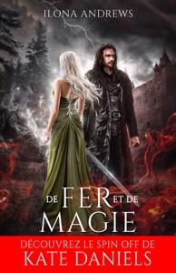De fer et de magie Book Cover