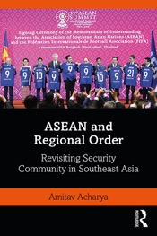 Download and Read Online ASEAN and Regional Order