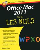 Office Mac 2011 Pour les nuls