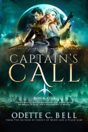 Captain's Call Book One