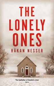 The Lonely Ones Door Håkan Nesser Boekomslag