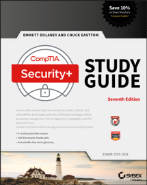 CompTIA Security+ Study Guide book