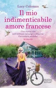 Il mio indimenticabile amore francese di Lucy Coleman Copertina del libro