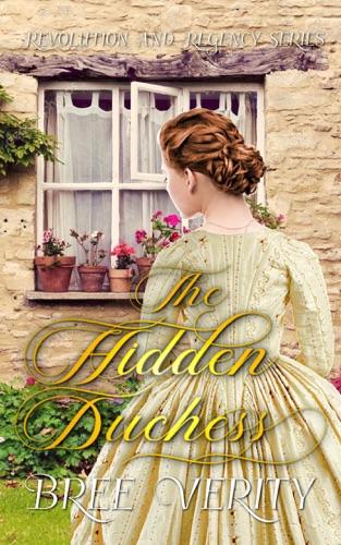 The Hidden Duchess E-Book Download