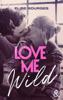 Elise Bourges - Love Me Wild illustration