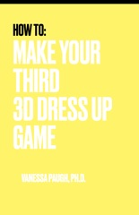 How to Make Your Third 3D Dress Up Game