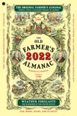 The Old Farmer's Almanac 2022 Book Cover