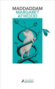 Maddaddam Book Cover