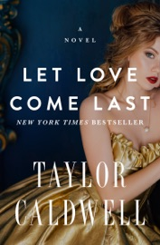 Let Love Come Last PDF Download