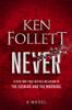 Ken Follett - Never  artwork