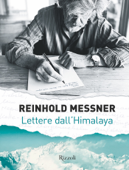 Lettere dall'Himalaya Book Cover