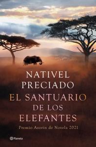 El santuario de los elefantes Book Cover
